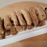 Cotto e mangiato - Biscotti al sesamo ricetta Tessa Gelisio