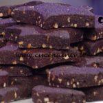 La Prova del Cuoco - Biscotti cacao e nocciole ricetta Anna Moroni