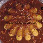 La Prova del Cuoco - Budino di zucca con salsa al caramello e mandorle ricetta Daniele Persegani