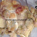 La Prova del Cuoco - Cannelloni vegetariani ricetta Renato Salvatori