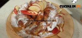 Cotto e mangiato - Ciambella d'autunno ricetta Tessa Gelisio