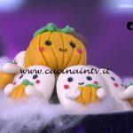 mandorle di Halloween ricetta Giulia Vaiana