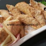 Cotto e mangiato - Fagottini fatti in casa ricetta Tessa Gelisio