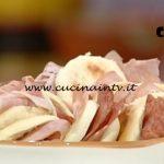 Domenica In - Focaccella in padella ricetta Benedetta Parodi