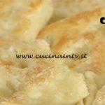 Bake Off Italia 5 - ricetta Focaccia dolce di Benedetta Parodi