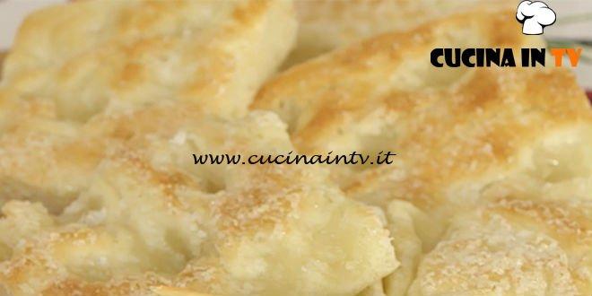 Bake Off Italia 5 | Focaccia dolce ricetta Benedetta Parodi