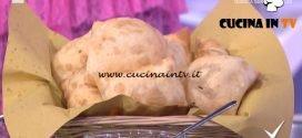 Detto Fatto - Gnocco fritto ricetta Erica Liverani
