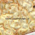 La Prova del Cuoco - Lasagna d'autunno ricetta Luisanna Messeri