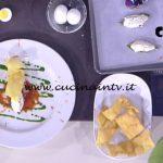 Detto Fatto - Lasagnette ricetta Ilario Vinciguerra