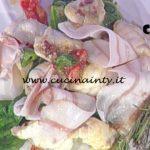 La Prova del Cuoco - Pescatrice con lardo e patate ricetta Gianfranco Pascucci