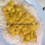 Domenica In - Pollo al curry con riso basmati ricetta Benedetta Parodi
