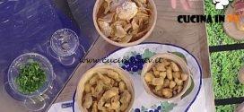 La Prova del Cuoco - Pollo all'americana ricetta Anna Moroni