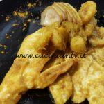 Cotto e mangiato - Pollo banane e curry ricetta Tessa Gelisio