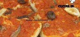 Bake Off Italia 5 - ricetta Sardenaira di Benedetta Parodi