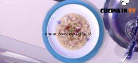 Detto Fatto - Seppie con crema di fagioli ricetta Caterina Lanteri Cravet
