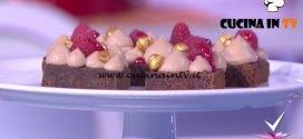 Detto Fatto - Torta al cioccolato e nocciole ricetta Gian Luca Forino