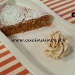 Cotto e mangiato - Torta di zucca ricetta Tessa Gelisio