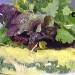 La Prova del Cuoco - Tortino di alici ricetta Gianfranco Pascucci
