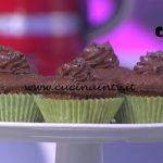 Detto Fatto - Tortino senza glutine ai due cioccolati ricetta Simone Bellesi