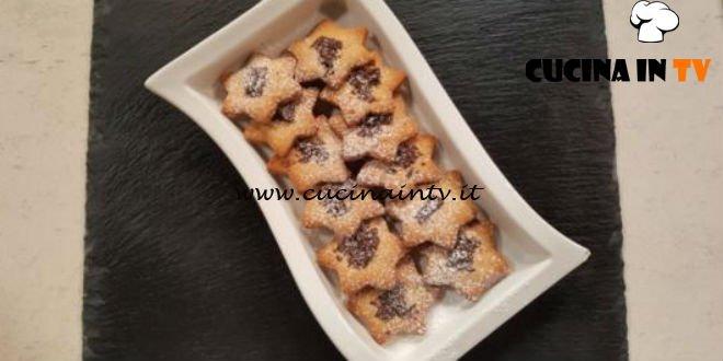 Cotto e Mangiato | Biscotti di farina di riso ricetta Tessa Gelisio