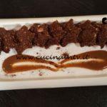 Cotto e mangiato - Dolce di nocciole ricetta Tessa Gelisio