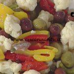La Prova del Cuoco - Insalata di rinforzo classica ricetta Mauro Improta