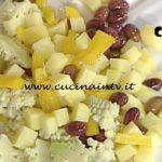 La Prova del Cuoco - Insalata di rinforzo moderna ricetta Ambra Romani