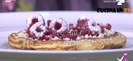 Detto Fatto - Pancakes all'olio ricetta Chiara Coricelli