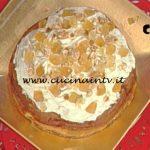 La Prova del Cuoco - Panettone Anna ricotta e pere ricetta Sal De Riso