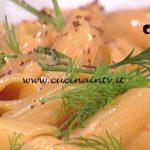 La Prova del Cuoco - Pennette al salmone ricetta Gianfranco Pascucci