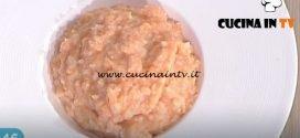 La Prova del Cuoco - Purè di patate classico e con zucca ricetta Diego Bongiovanni