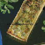 La Prova del Cuoco - Quiche ai carciofi ricetta Luisanna Messeri