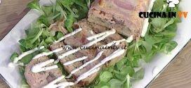 La Prova del Cuoco - Terrina di cortile con caldarroste e marsala ricetta Daniele Persegani