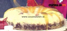 Prova del Cuoco | Torta choco flan ricetta Cattelani