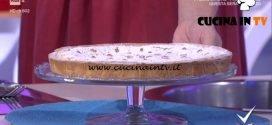 Detto Fatto - Torta della nonna ricetta Franco Aliberti