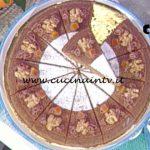 La Prova del Cuoco - Torta di noci e arancia ricetta Sal De Riso
