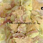 La Prova del Cuoco - Tortellini panna prosciutto e piselli ricetta Ivano Ricchebono