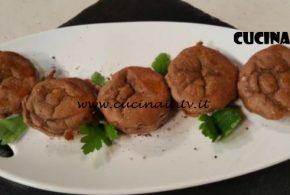Cotto e Mangiato | Tortino speedy di funghi ricetta Tessa Gelisio