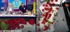 Tronchetto di Natale ricetta Mainardi La Prova del Cuoco