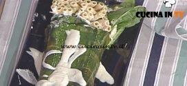 La Prova del Cuoco - Ziti al forno ai quattro formaggi con bietole ricetta Ambra Romani