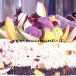 La Prova del Cuoco - Anello di insalata calda di risi ricetta Sergio Barzetti
