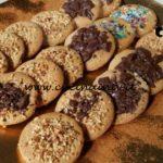 Cotto e mangiato - Biscotti profumati alle spezie ricetta Tessa Gelisio