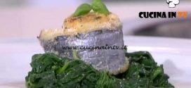Detto Fatto - Bombette di pesce bandiera ricetta Fabrizio e Marco
