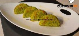 Cotto e mangiato - Ciambella di piselli ricetta Tessa Gelisio