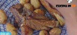 La Prova del Cuoco - Costine di maiale con salsa sweet chili ricetta Diego Bongiovanni