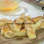 Domenica In | Eliche di sfoglia ricetta Benedetta Parodi