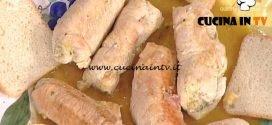 La Prova del Cuoco - Involtini agrumati ricetta Anna Moroni