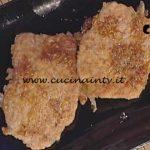 La Prova del Cuoco - Milanesine allo zenzero con finocchi all'orientale ricetta Antonella Clerici