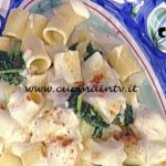 La Prova del Cuoco - Pasta patate e baccalà ricetta Gianfranco Pascucci