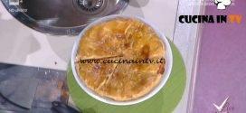 Detto Fatto - Pizza parigina ricetta Vincenzo Capuano